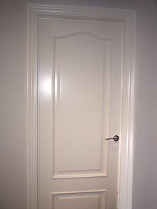 Lacado de puertas profesional - Lacar puertas en blanco presupuesto ...